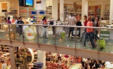 Según CAME, las ventas por el Día del Padre cayeron 3,6%