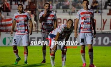 Atlético Paraná empató frente a Guillermo Brown de Puerto Madryn