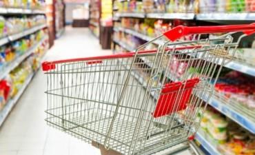Precios de alimentos y artículos de higiene subieron hasta 14% de una sola vez en el fin de semana