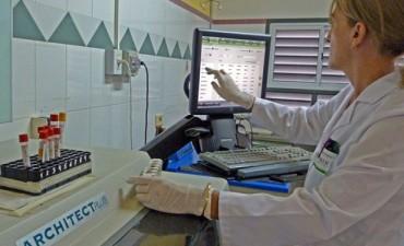 Entre Ríos tiene un nuevo centro de donantes voluntarios de médula ósea