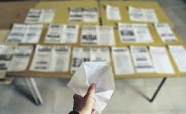 Elecciones: en la recta final por las listas, reinan las incógnitas