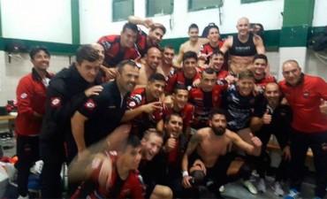 Sigue en Primera: Patronato le ganó a Sarmiento y aseguró la permanencia