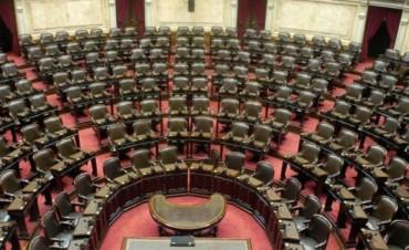 Elecciones 2017: se definen listas de precandidatos nacionales y 7 provinciales