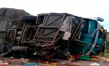 Tragedia de Mendoza: Confirman 15 muertos y detallan el listado de heridos