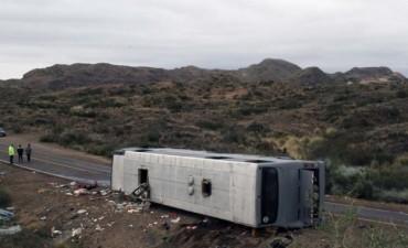 Tragedia en Mendoza: crece la teoría de que habrían fallado los frenos del micro