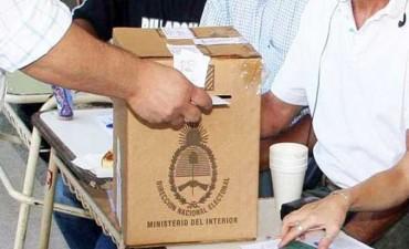 Entre Ríos desmiente a los que quieren suprimir las PASO