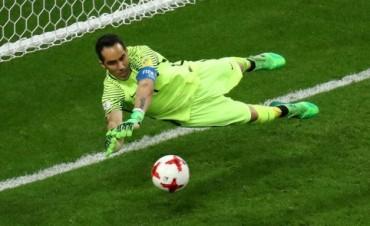 El Portugal de Cristiano, afuera en los penales: Chile, finalista