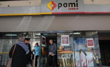 PAMI acordó con laboratorios y garantiza la prestación de medicamentos