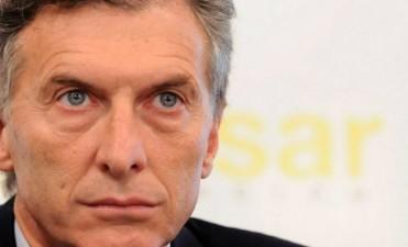 No se detiene la cadena de papelones : Macri pidió que traten una ley que ya estaba aprobada