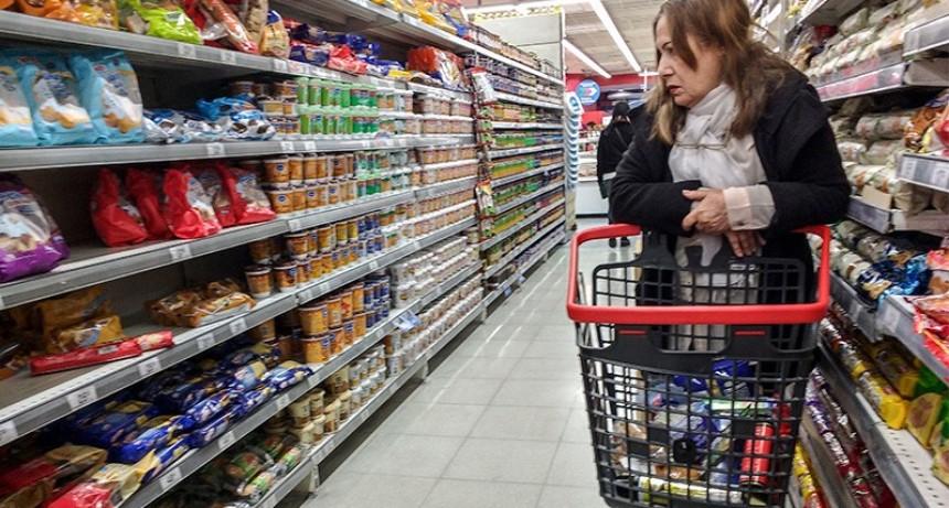 Los alimentos subieron 17 por ciento en lo que va del año