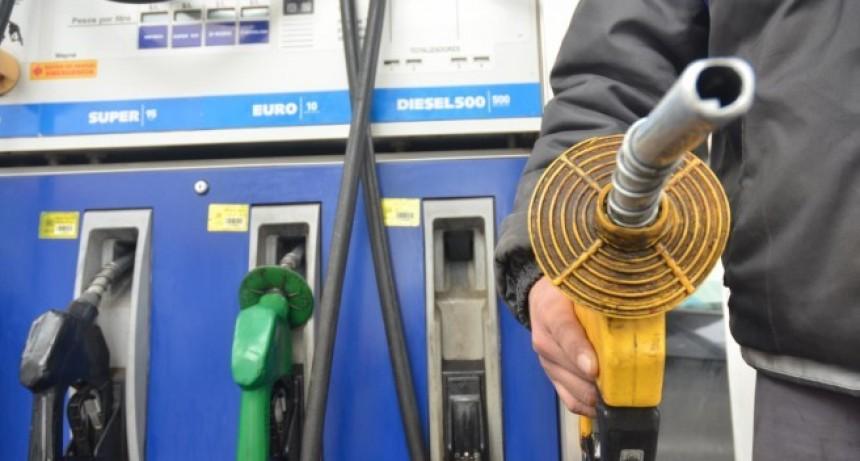 Suba de combustibles en Entre Ríos: cómo quedó el cuadro tarifario