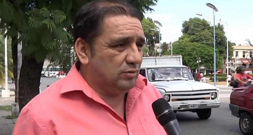 Narcomunicipio: detuvieron al concejal de Cambiemos Pablo Hernández