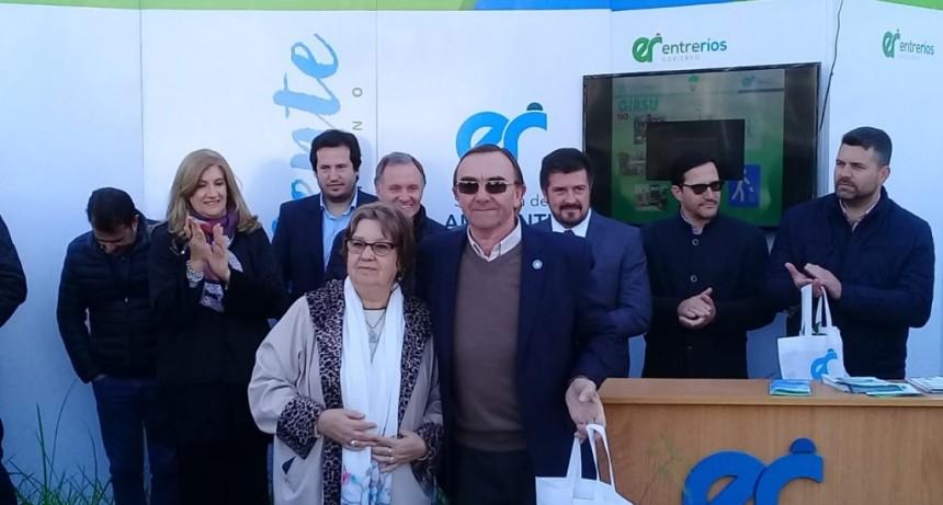 CONSCRIPTO BERNARDI se prepara para la III JORNADA POR EL DIA DEL MEDIOlAMBIENTE