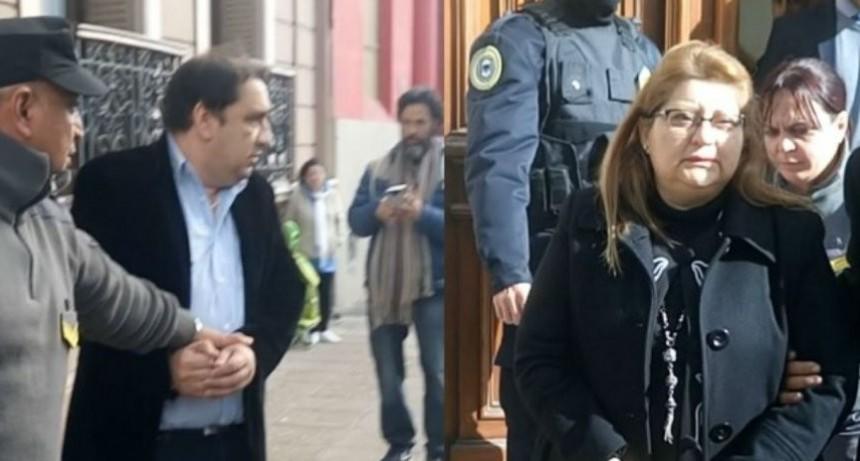Narcotráfico: El concejal y la funcionaria de Varisco seguirán en prisión
