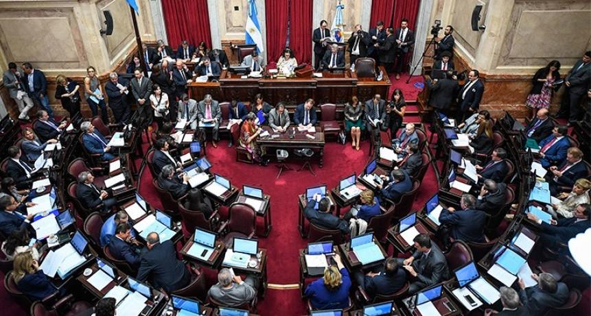 El oficialismo intentará avanzar con el primer proyecto de la reforma laboral