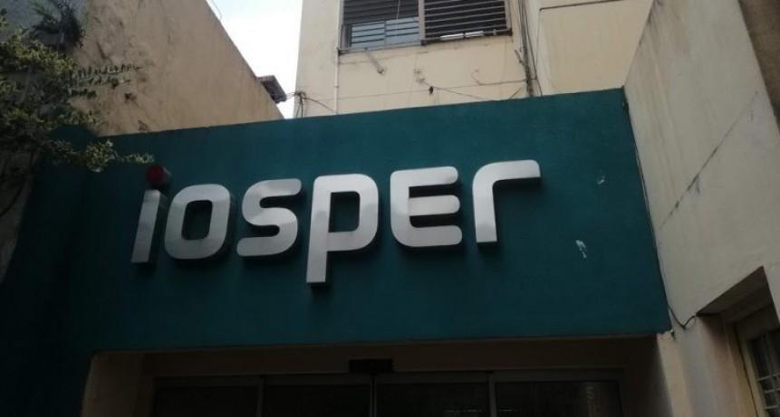Iosper: caen 3 de las 18 listas para las elecciones