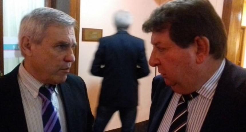 Senador pide informe sobre la situación del penal de Victoria
