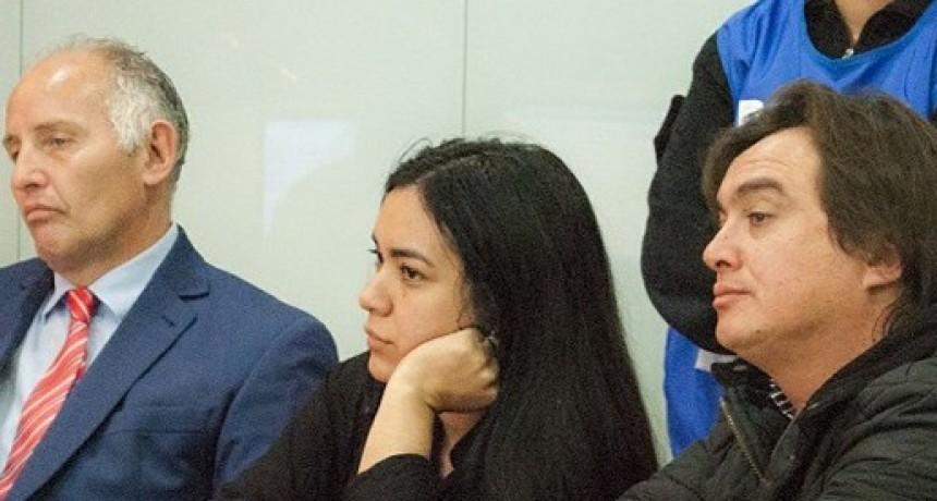 Arma ilegal: Aguilera aceptó tareas comunitarias y paga multa