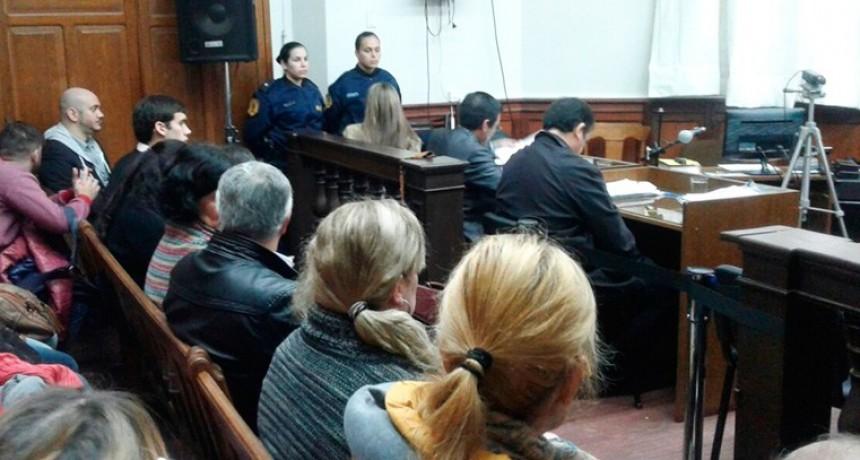 Juicio a Nahir Galarza: Hoy la audiencia se centrará en su salud mental