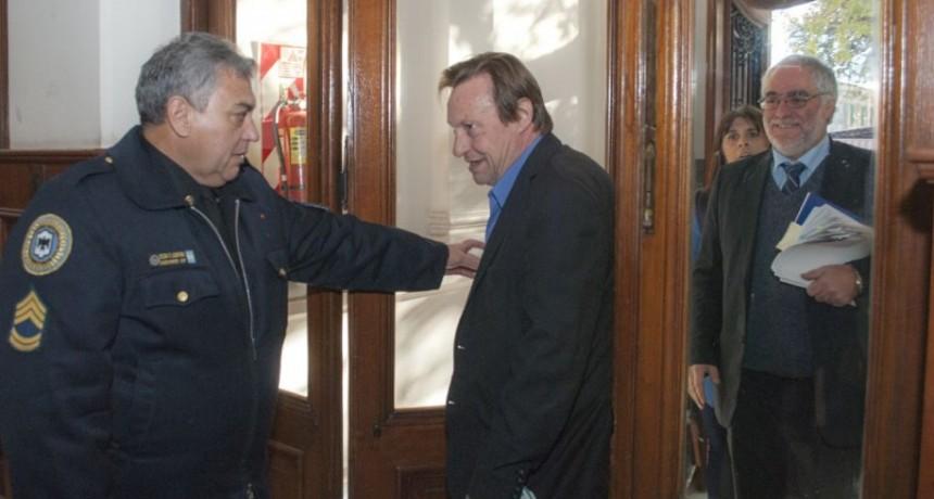 Causa narcotráfico: el juez Ríos procesó al intendente Sergio Varisco