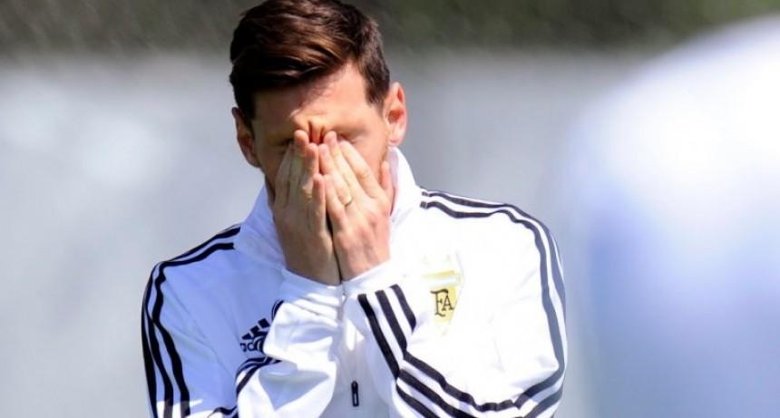¿Qué pasaría si la Selección empata frente a Croacia?