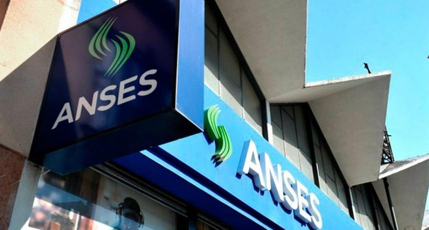 La ANSES adelanta los pagos previstos para el próximo lunes