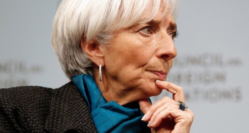 Incentivo docente y fondos para la caja, en jaque por el acuerdo con el FMI
