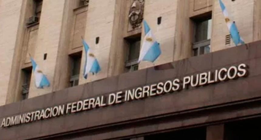 AFIP pone en marcha un nuevo plan de facilidades de pago