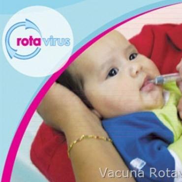 El Gobierno recomienda la vacunación contra el rotavirus