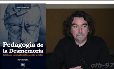 En Federal, Marcelo Valko analizará los intereses políticos de Mitre, Sarmiento y Roca