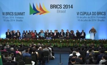 Crecimiento, inclusión e igualdad, ejes de la declaración conjunta de Brics