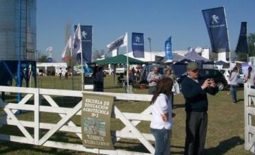 En agosto se viene la Expo Rural de Federal