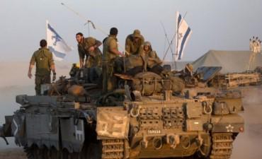 Mueren trece soldados israelíes en las operaciones contra Hamas en Gaza
