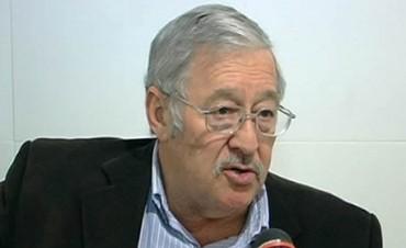 """Encuestador aseguró que """"el grado de confianza"""" bajó en Entre Ríos y Santa Fe"""
