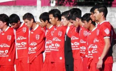 Se jugó la novena fecha del fútbol local