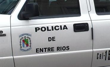 Despiste fatal en zona de Cerrito con el saldo de un muerto oriundo de Federal