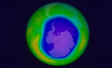 La capa de ozono muestra los primeros signos de