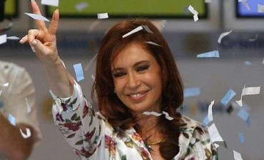 Federal: La Agrupación Juana Azurduy se suma a la vuelta de Cristina