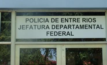 Siguen los robos ahora en Colonia Federal