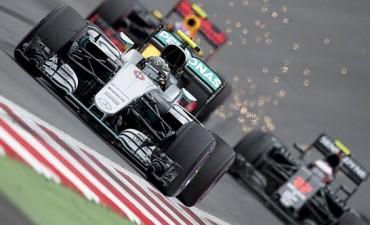 Polémica: Mercedes analiza digitar al nuevo campeón de F1