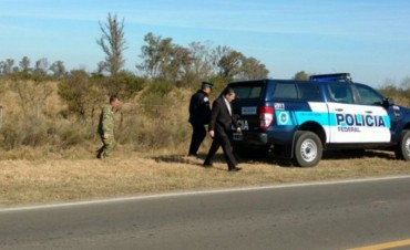 El padre del soldado sospechoso está requerido por otro homicidio