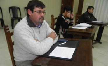 Piden Informes sobre la situación  del Sec. de Gobierno y de Funcionarios Municipales sobre sus Jubilaciones y Adscripciones