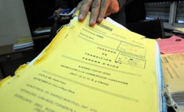 Ilarraz: las pruebas del pedido de juicio