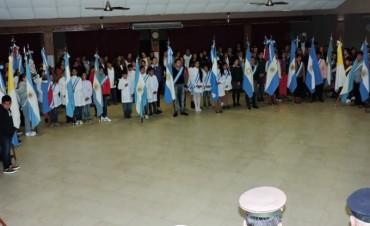 Federal celebro el Día de la Independencia