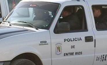 Los hechos policiales del fin de semana
