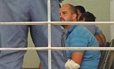 Procesado por matar a su mujer, se suicidó el hijo del intendente de Estación Yeruá