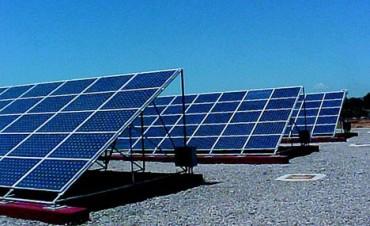Impulsan la utilización de energía solar en edificios y obras públicas