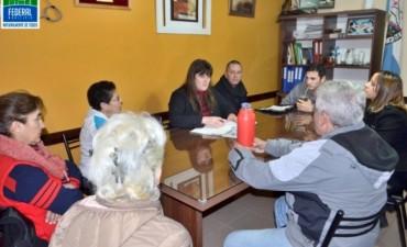 Nueva reunión de la Comisión Central del Festival del Chamame