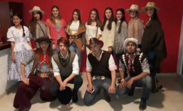 Federal estuvo presente en la 4 Expo Feliciano Produce Moda