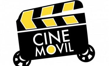 Cine Móvil en vacaciones